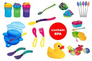 BPA bisfenolo A