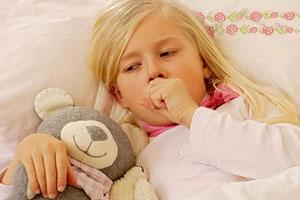 Tosse, raffreddore e infezioni respiratorie