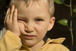 convulsioni febbrili nei bambini