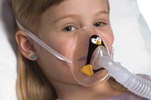 aerosol e soluzione fisiologica, utilizzo ed efficacia