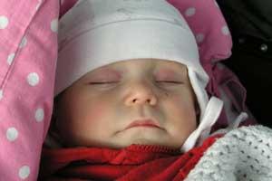 come vestire neonato