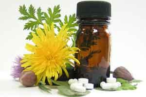 Omeopatia e Medicina Alternativa