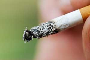 fumo in gravidanza