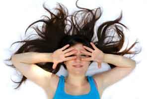 Trattamenti ai capelli per le donne in gravidanza