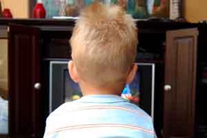 televisione e bambini