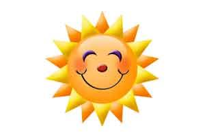 Sole e bambini: come comportarsi e come scegliere la giusta protezione