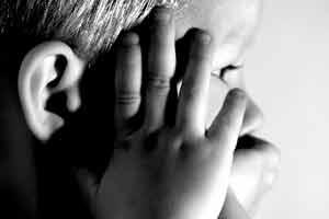 sordità neonati e bambini
