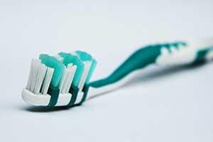 denti e igiene orale