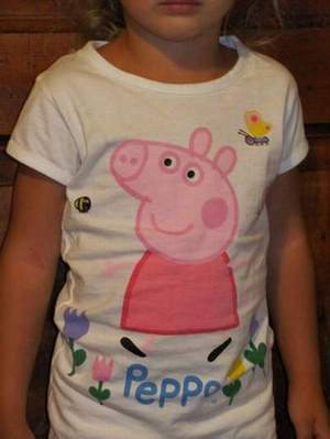 Peppa Pig cartone animato