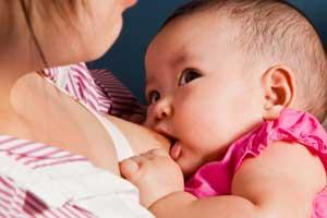 allattamento materno e lavoro