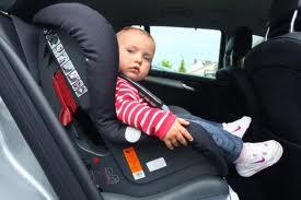 Incidenti stradali: tra le prime cause di trauma nei bimbi