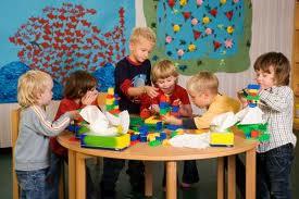 scuola materna Scuola materna: linserimento