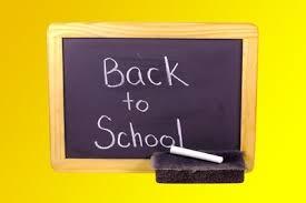 scuola Il primo giorno di scuola