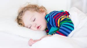 sonnellino a Il sonnellino pomeridiano dopo i 2 anni d'età